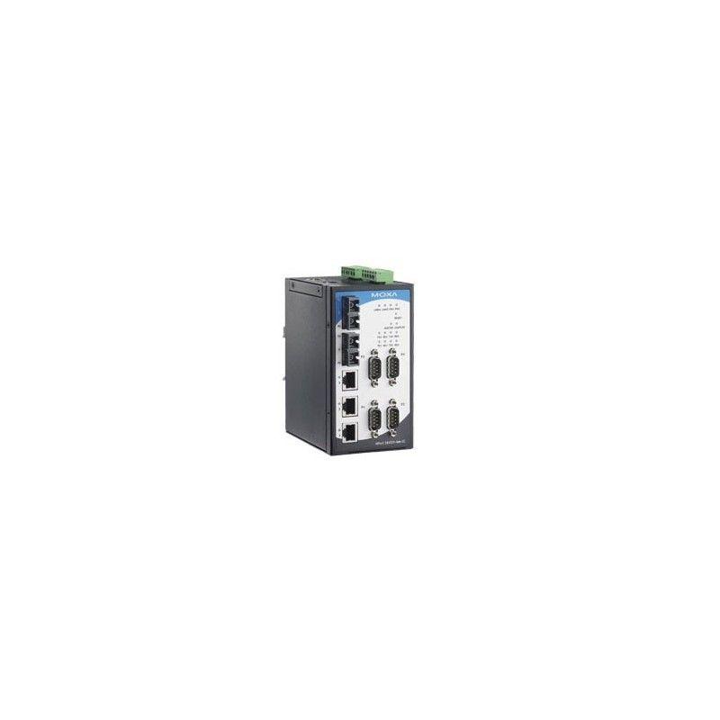 NPort S8455I-MM-SC-T