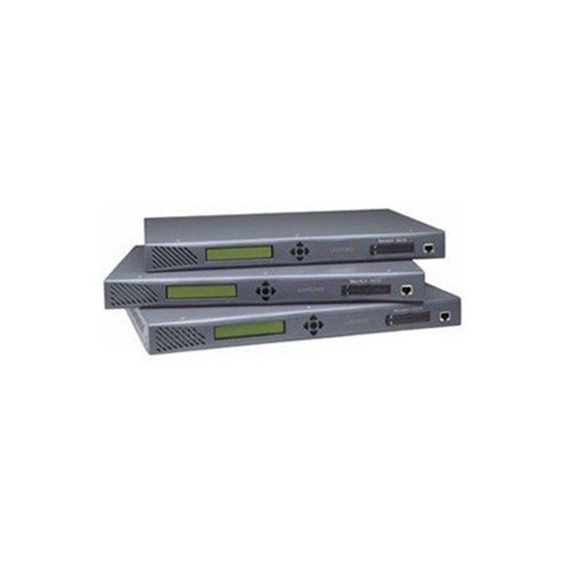 SLC16: Serveur console SecureLinx. 16 ports serie (RJ-45)