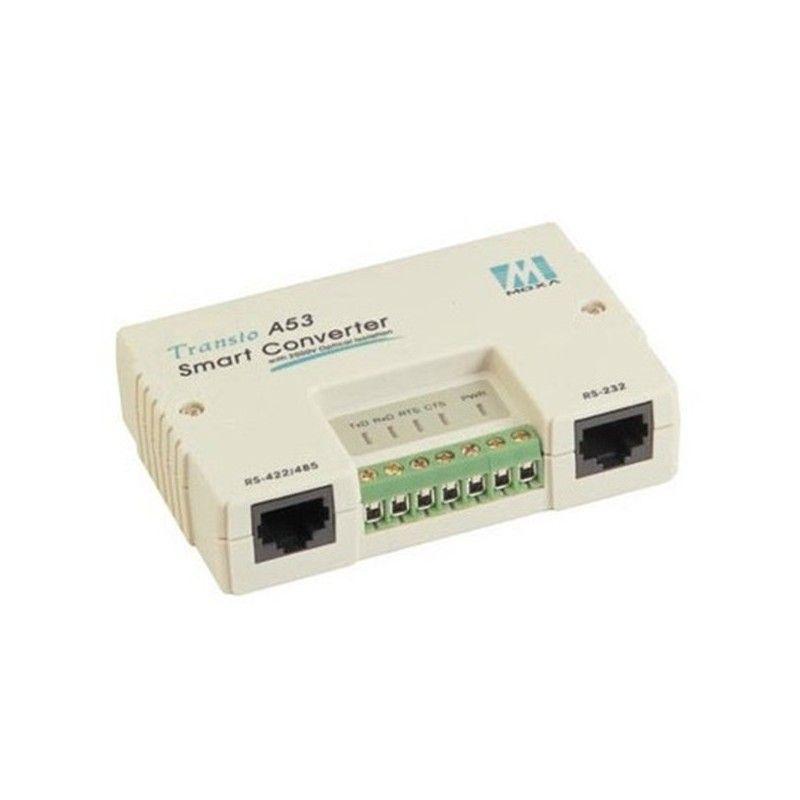 Convertisseurs RS-232 vers RS-422/485 d'entree de gamme RS-232/422