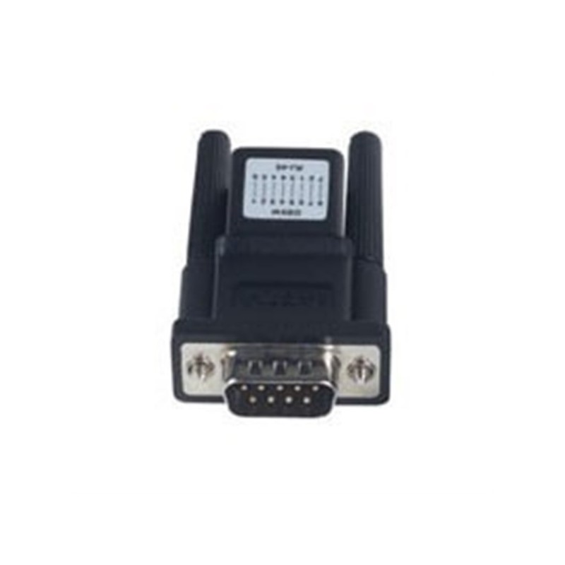RJ45 to DB9 Male adapter