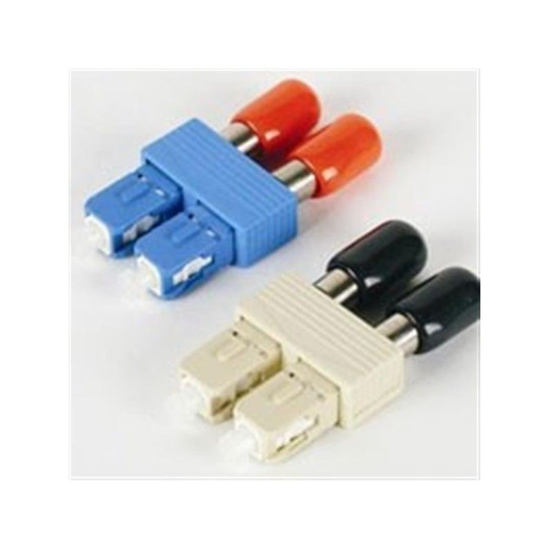 SC to ST optical connector for Single mode
