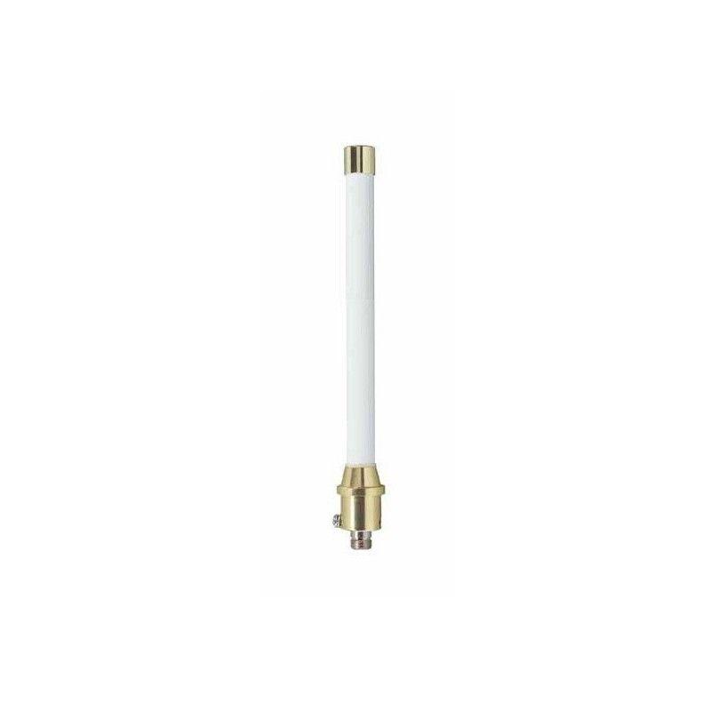 2.4/5GHz  Dual-band omni-directional antenna  6/9 dBi  N-type (femal