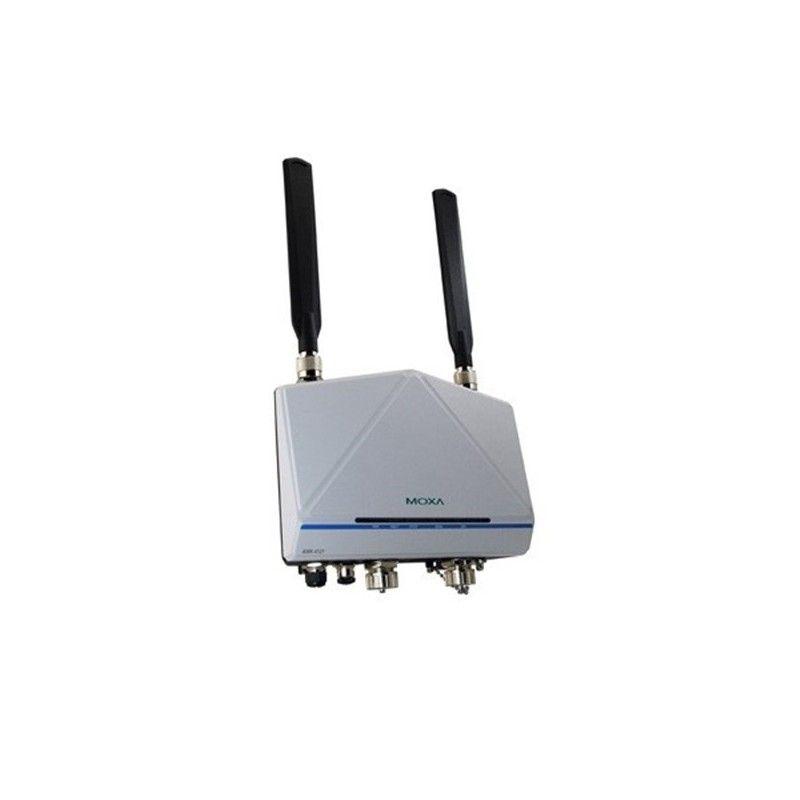 AP/passerelle/client sans fil industriel IEEE 802.11a/b/g pour extï¿