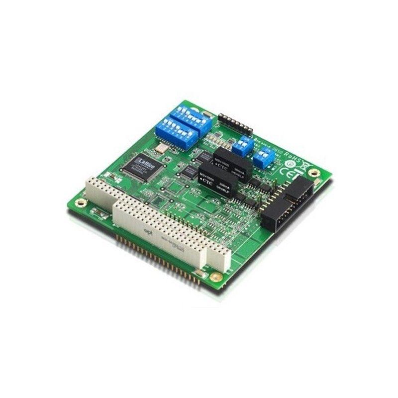 Modules PC/104 RS-422/485 e 2 ports avec isolation optique 2 kV
