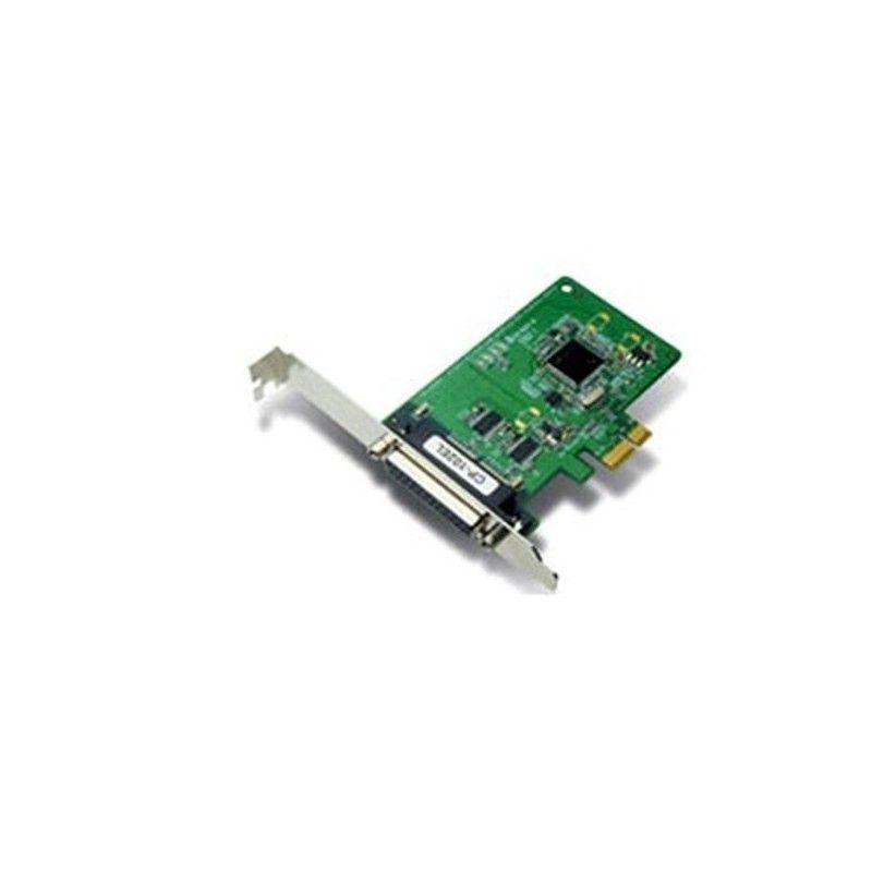 Carte serie PCI Express intelligente RS-232 e 2 ports  PCIe Boar