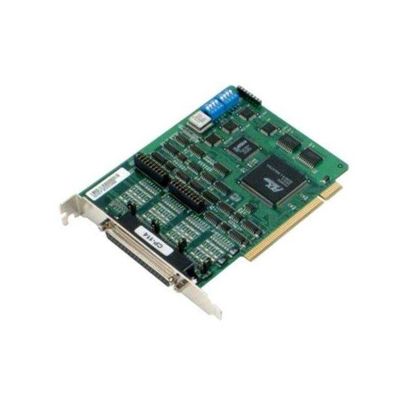 Cartes PCI RS-422/485 e 4 ports   w/ DB9M Cable  w/ Surge