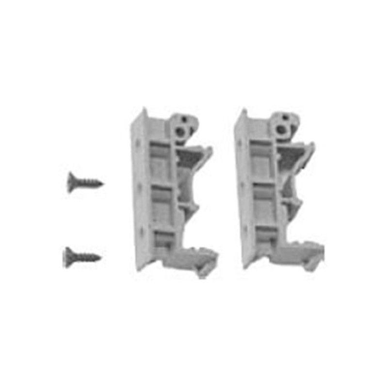 DIN Rail Mounting Kit 35mm  for DE-311/211  NPort 5200/5400  NPort W