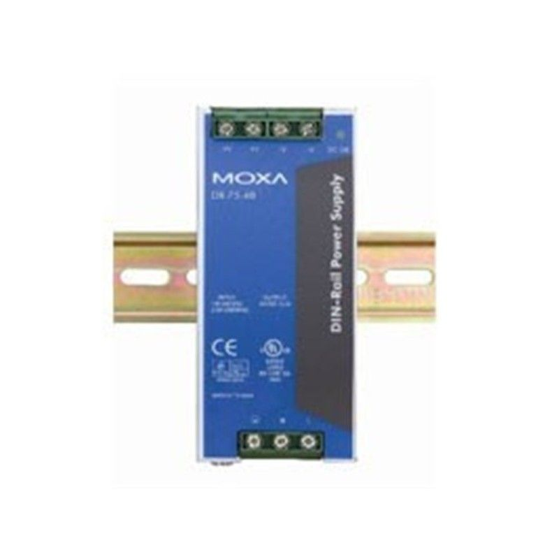 75W/1.6A  48 VDC  with universal 85 to 264 VAC input