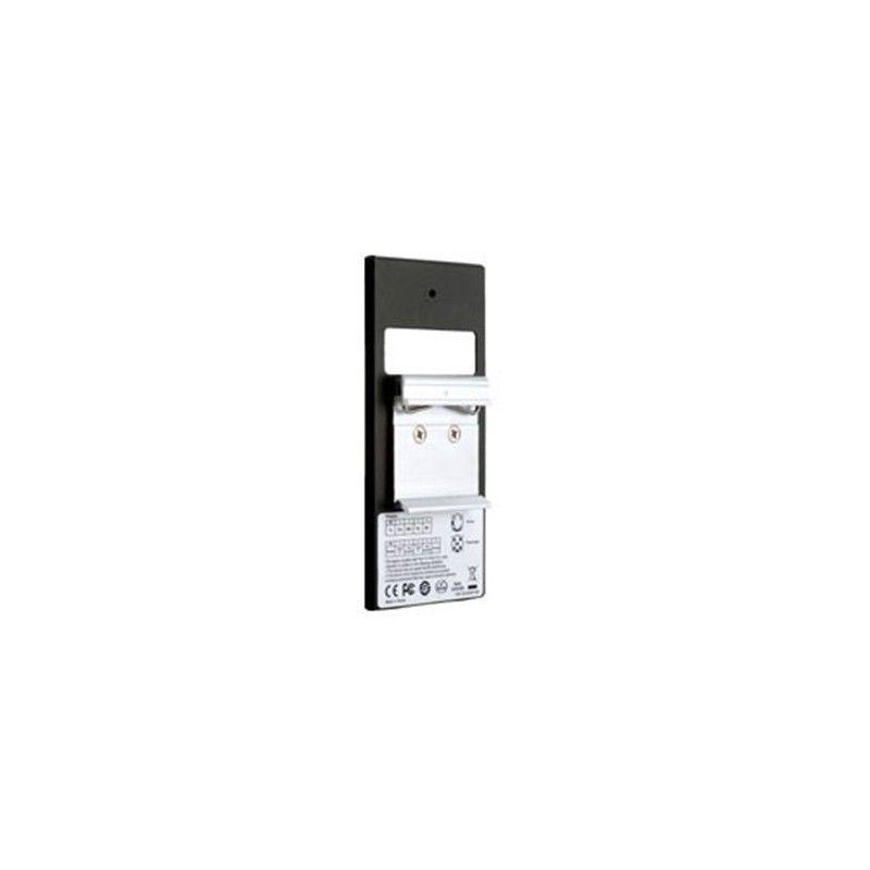 DIN Rail kit for EDS-305-M12