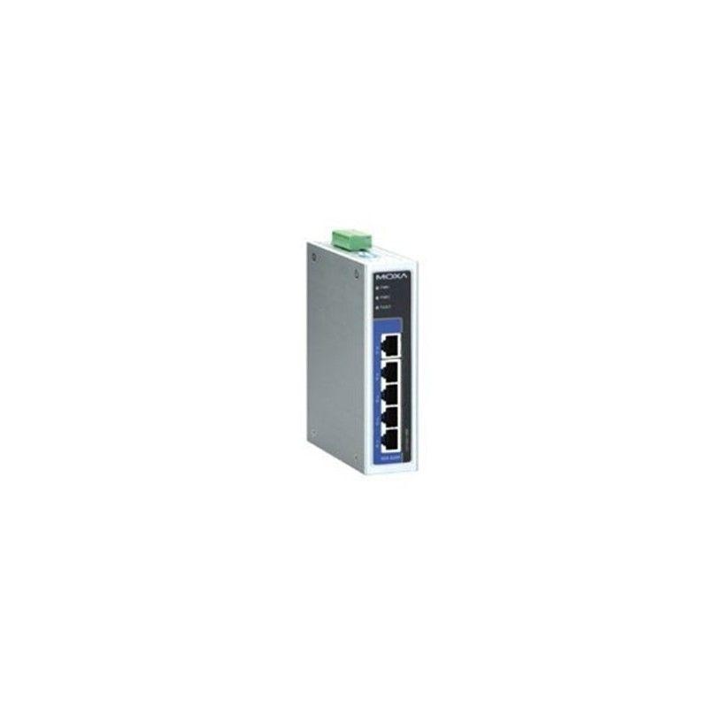 Commutateurs Ethernet Gigabit entierement non administrables de 5