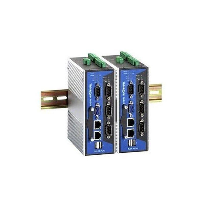 Ordinateurs RISC avec 2 ou 4 ports serie e isolation optique  do
