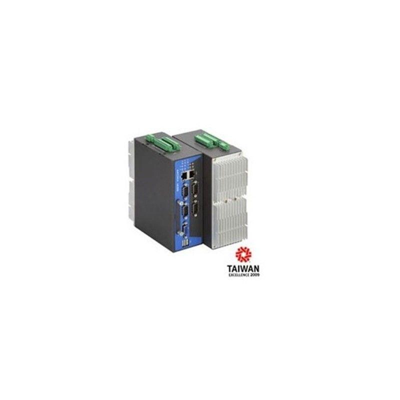 Ordinateurs embarques e automatisation RISC avec 4 ports serie