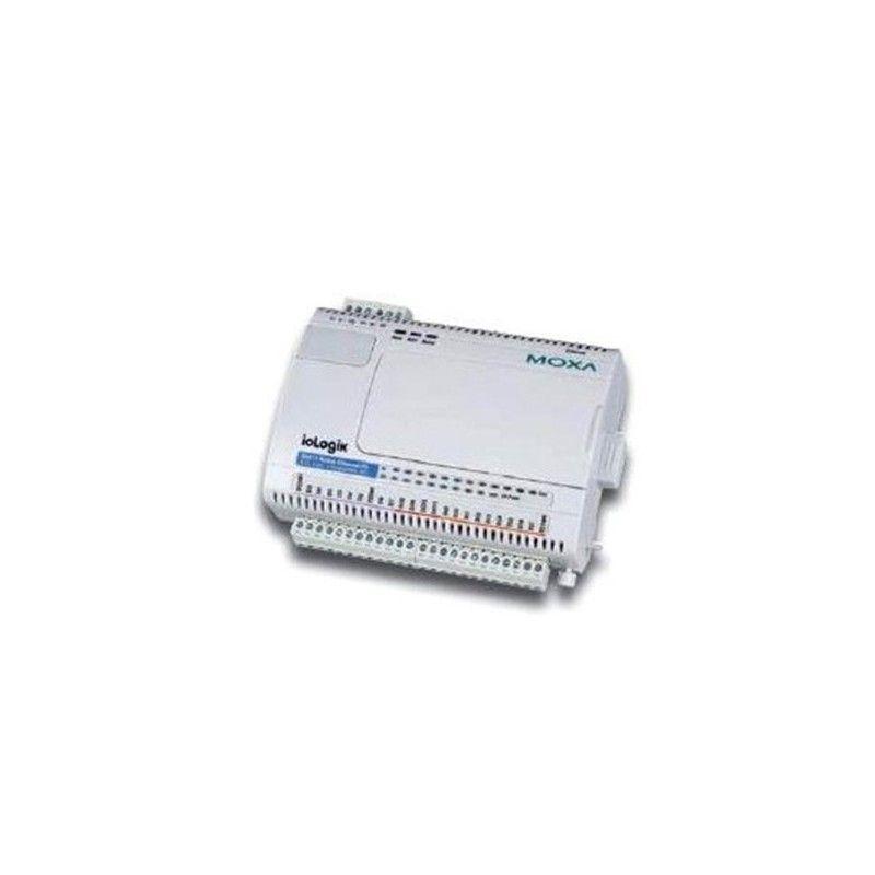 E/S Ethernet Actif avec 8 entrees numeriques  8 sorties numeri