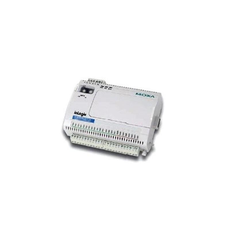 E/S Ethernet Actif avec 12 entrees numeriques et 8 sorties numï¿