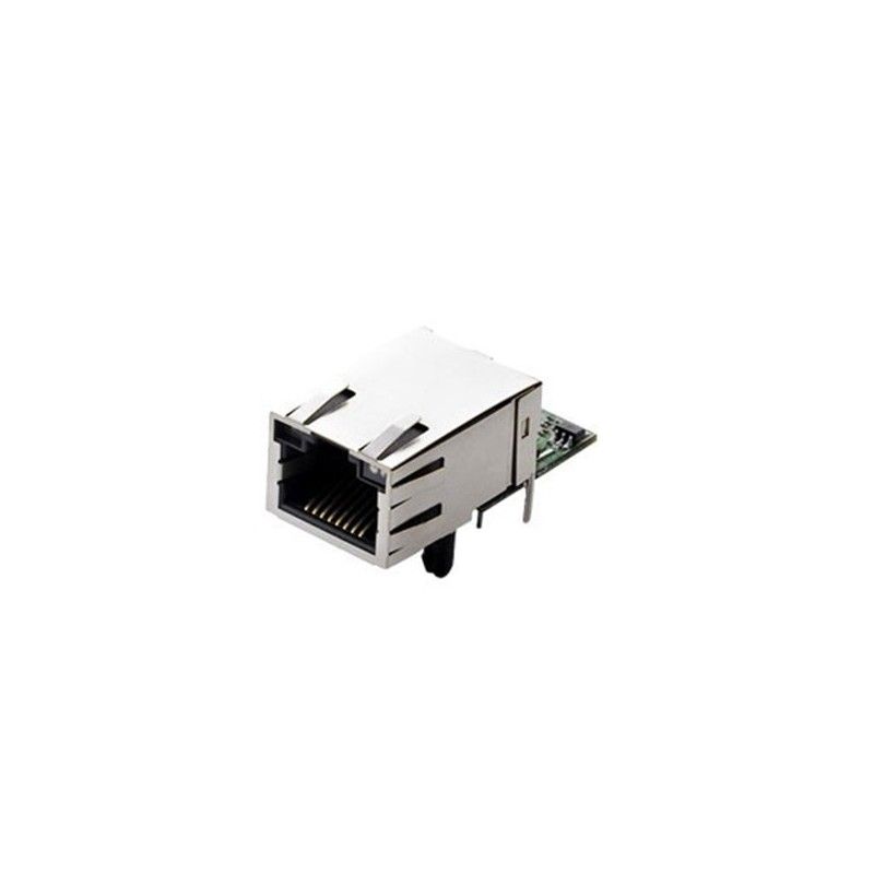 Modules e integrer 10/100 Mbps  up to 921.6Kbps  with RJ45  0 to