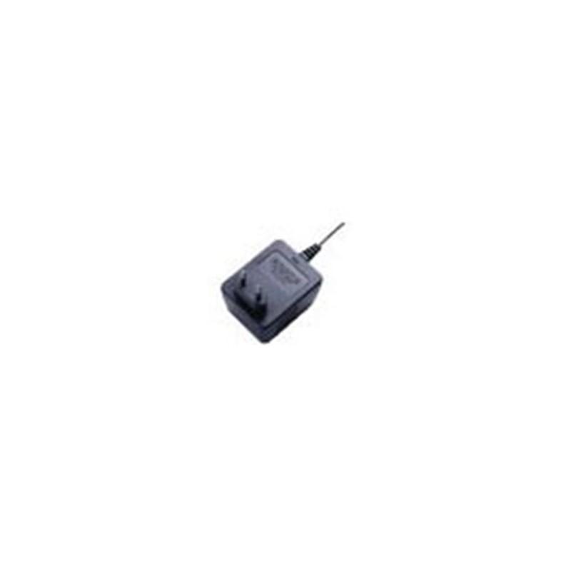 100-240 VAC input  2A@5 VDC output  TUV  CE  UK Plug