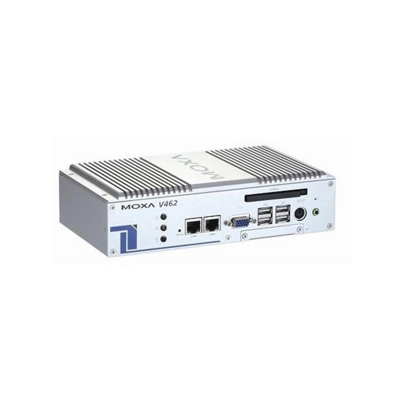 Ordinateurs bases x86 avec 4 ports serie  double reseau local