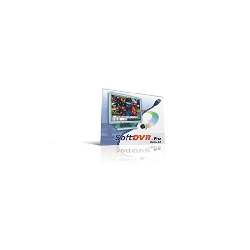 16 channel IP Surveillance Software