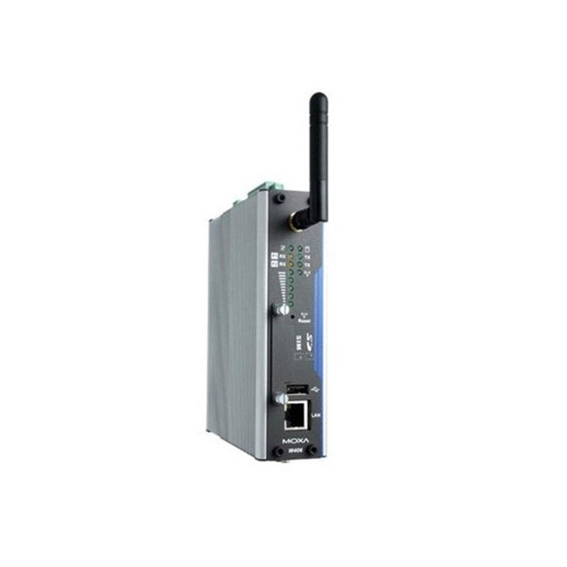 RISC-based Wireless Embedded Computer with GSM/GPRS/EDGE  4 DI  4 DO