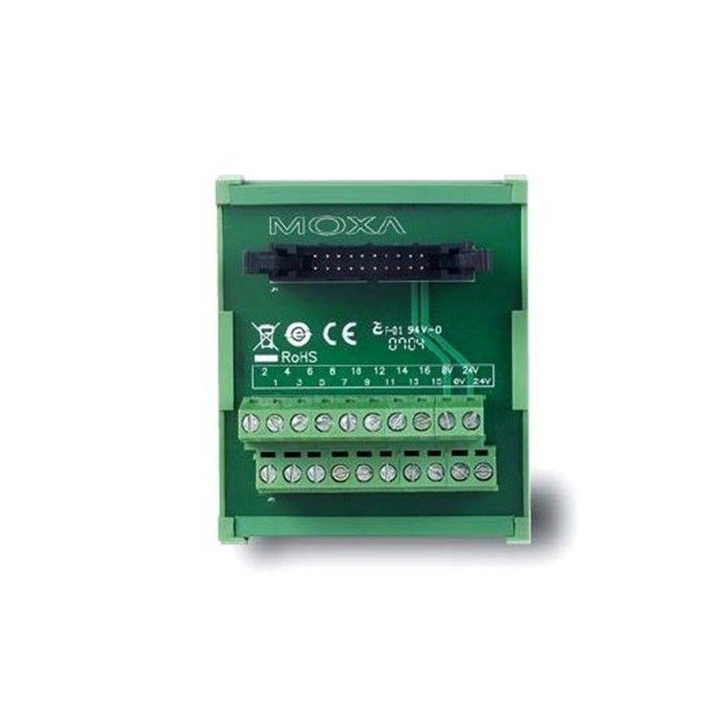 Wiring Terminal Board (20pin)