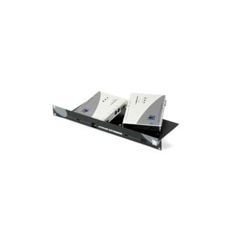 X2 MS4 Multiscreen rack mount kit For local or remote modules