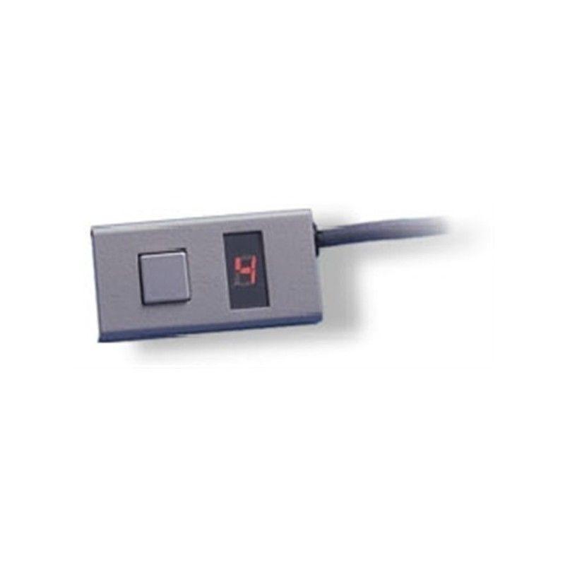 RC1 Remote Keypad 20m for SV4.SV4pro.SV8