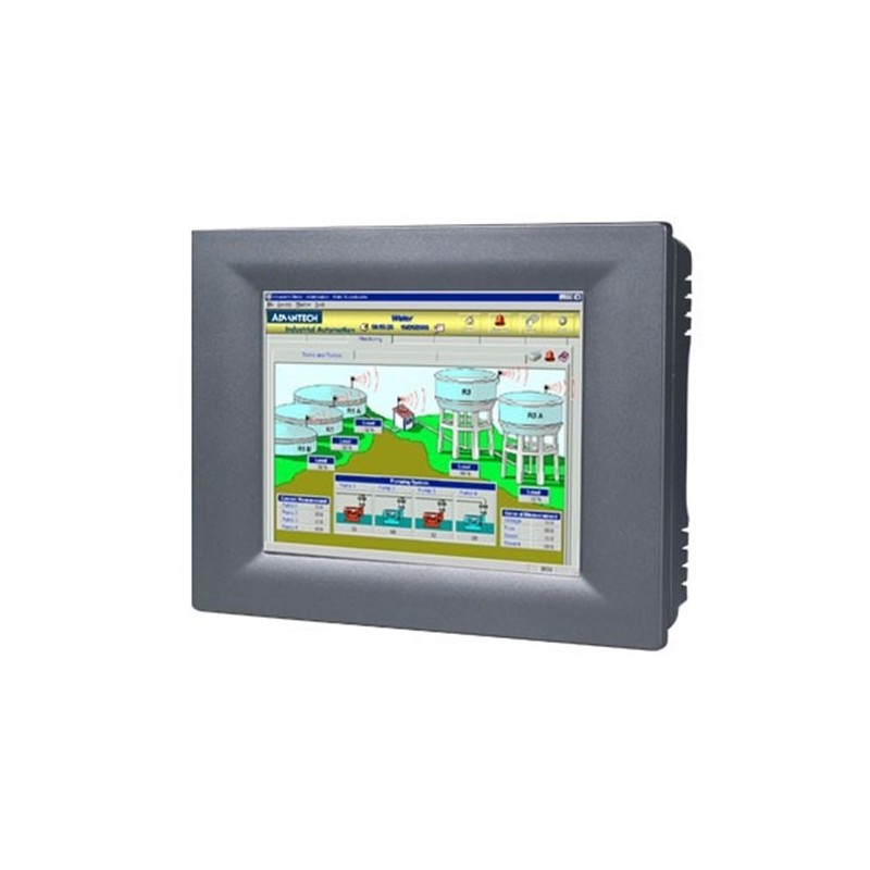 5.6TFT LCD Xscale CPU with WinCE 5.CAN-Bus