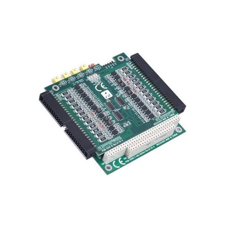 PC104 4-Axis Pulse-type Servo Motor Control Card