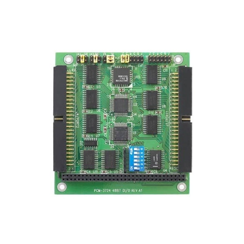 PC/104 48-bit Digital I/O Card