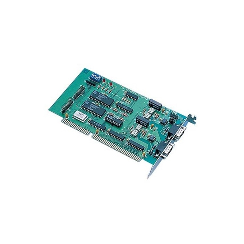 Carte bus ISA 2 ports isoles CAN