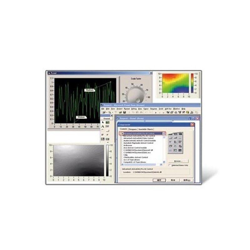 ActiveDAQ Pro Standard Version