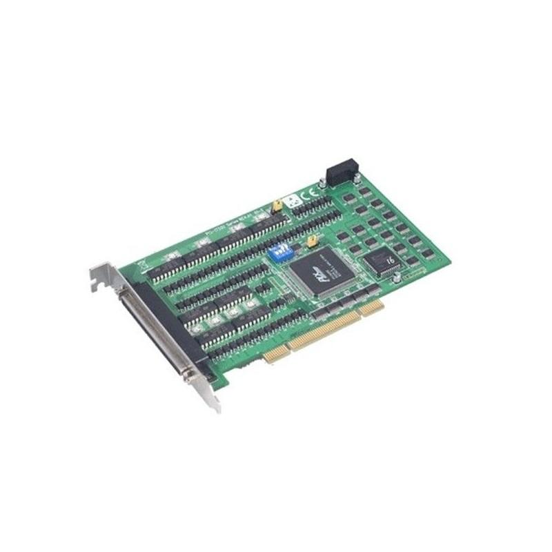 Carte bus PCI. 64 sorties Digitales isolees