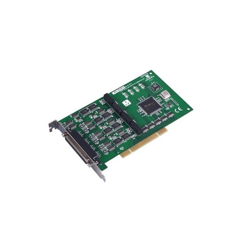 Carte 4 ports RS-232 DB9 Isoles (protection surtensions). bus PCI