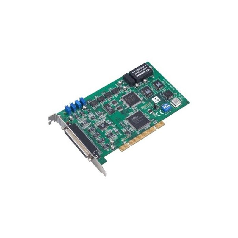 Carte bus PCI Universel. 32 entrees Analogiques isolees 500KS/s.