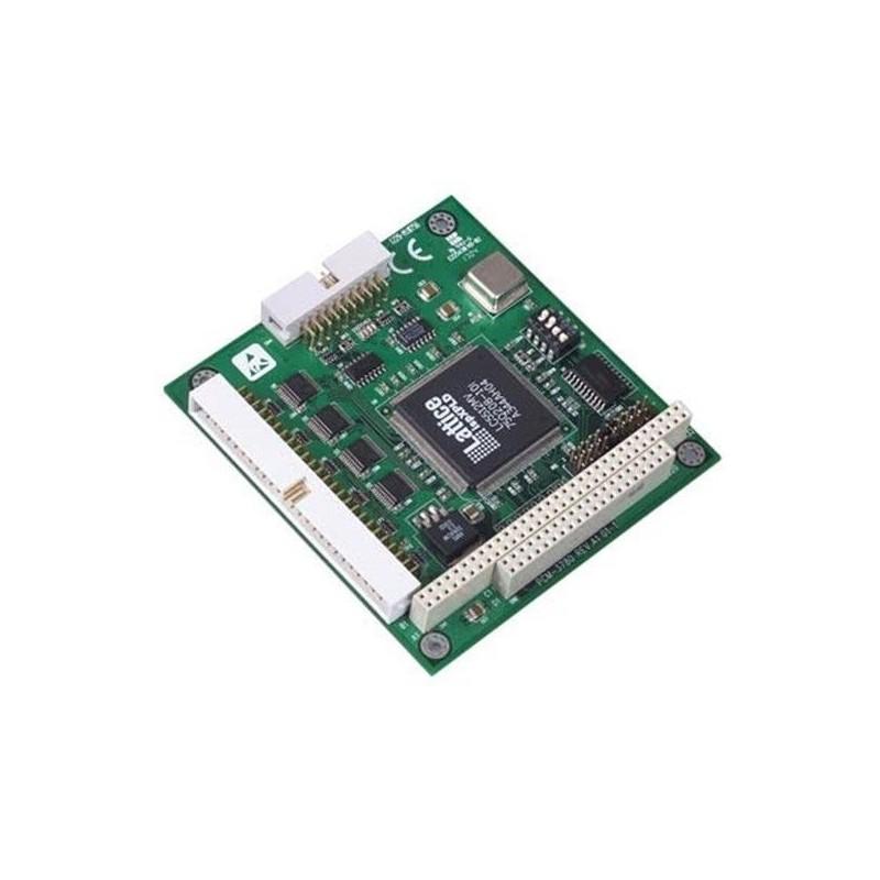2-ch Counter/Timer W 24-ch TTL DIO Module