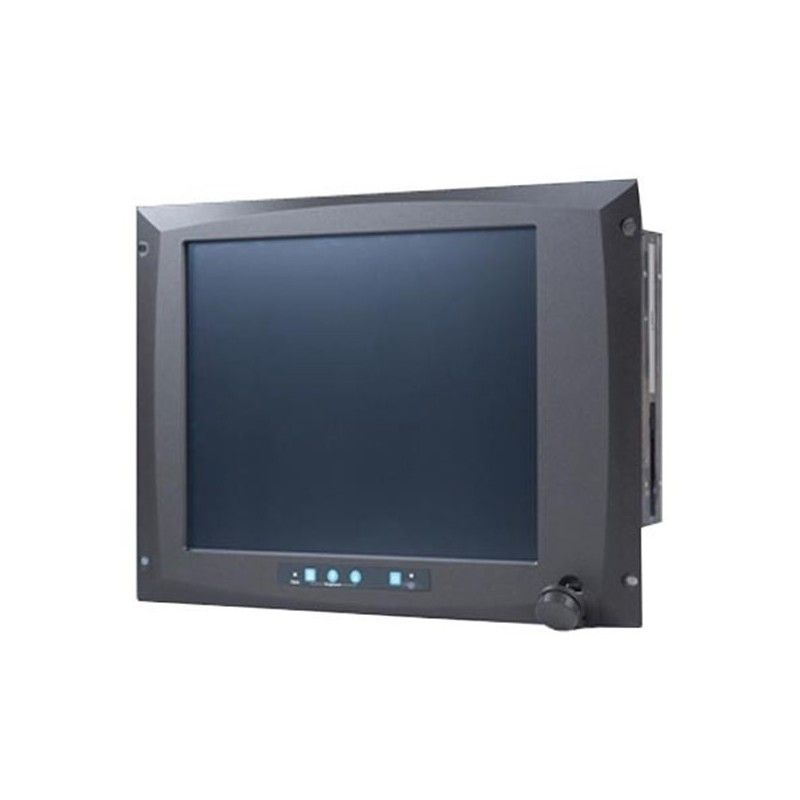 IPPC-9171G with resistive touch screen.