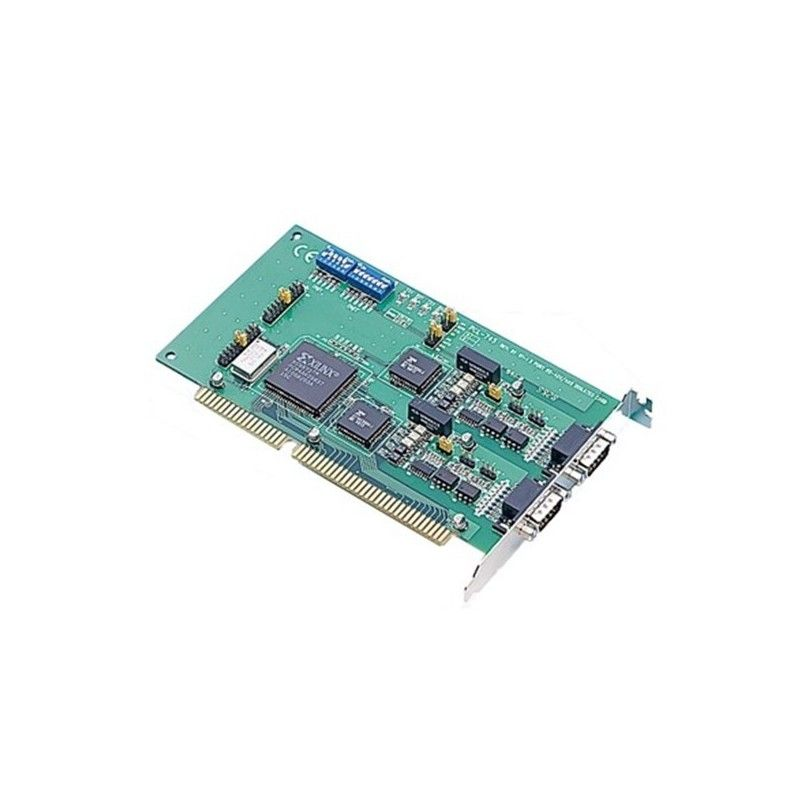 Carte bus ISA 2 ports isoles RS-422/485