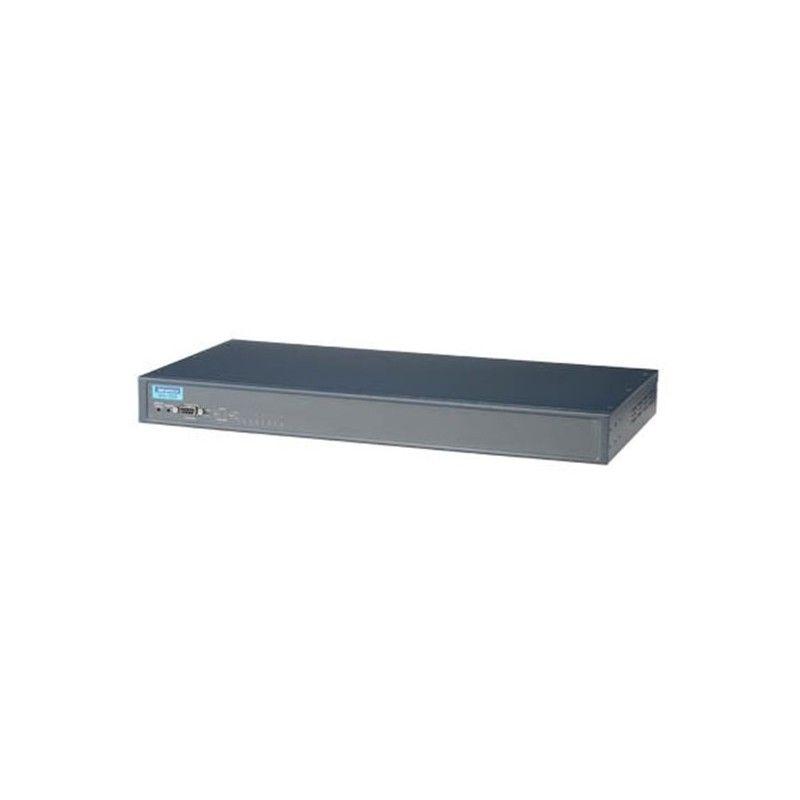 Serveur d'equipements Series. reseau WLAN 802.11b/g vers 2 Por