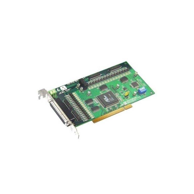 Carte bus PCI. 32 sorties digitales isolees