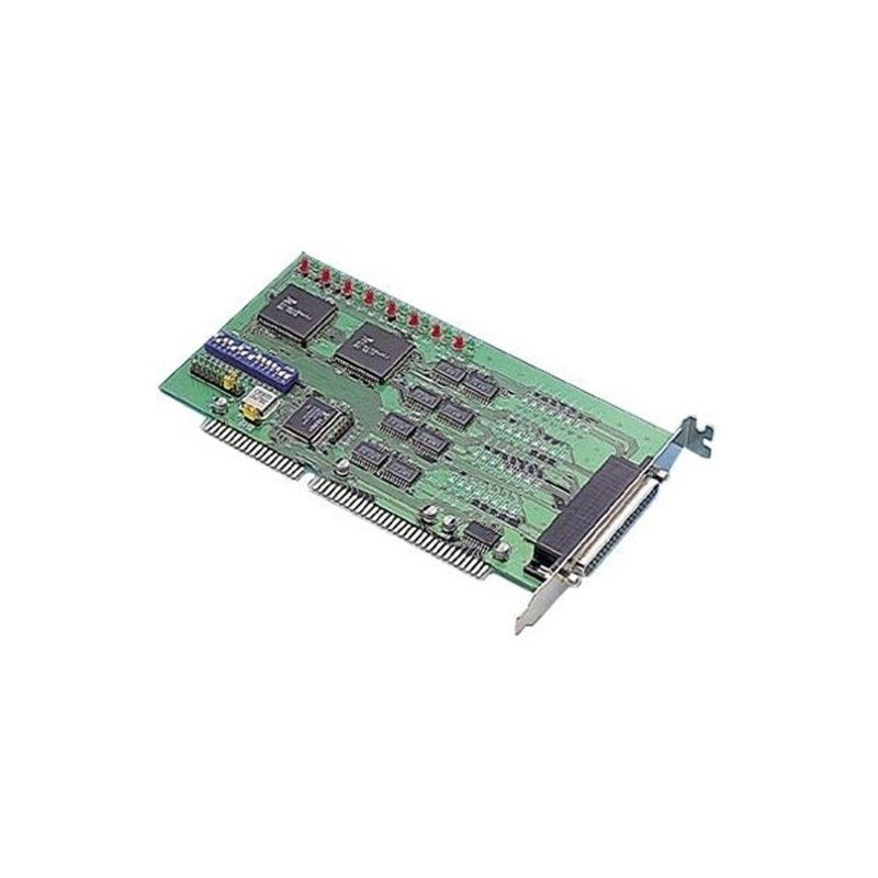 8-port RS-232 ISA COMM card