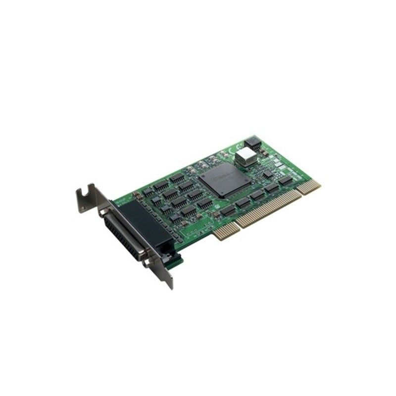 Carte 4 ports RS-232 DB9 (protection surtensions). bus PCI Universel