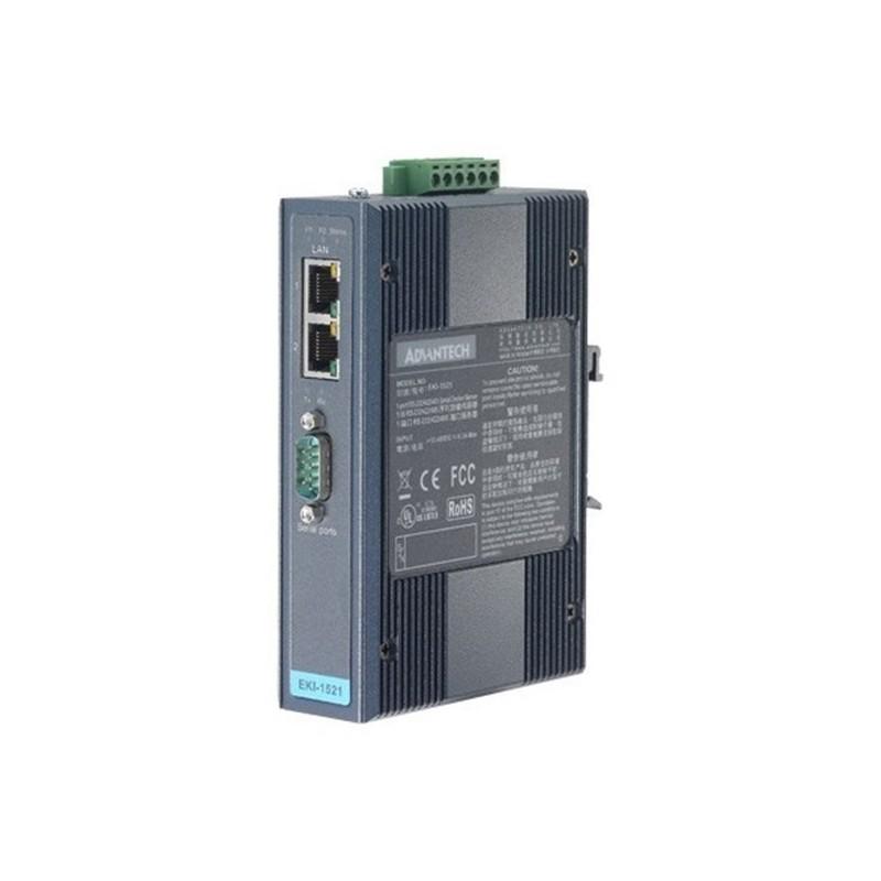 Serveur d'equipements Series. reseau Ethernet LAN vers 1 Port
