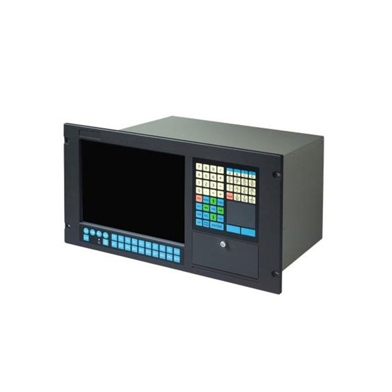 AWS-8129H1-XAE with Resistive Touch Screen