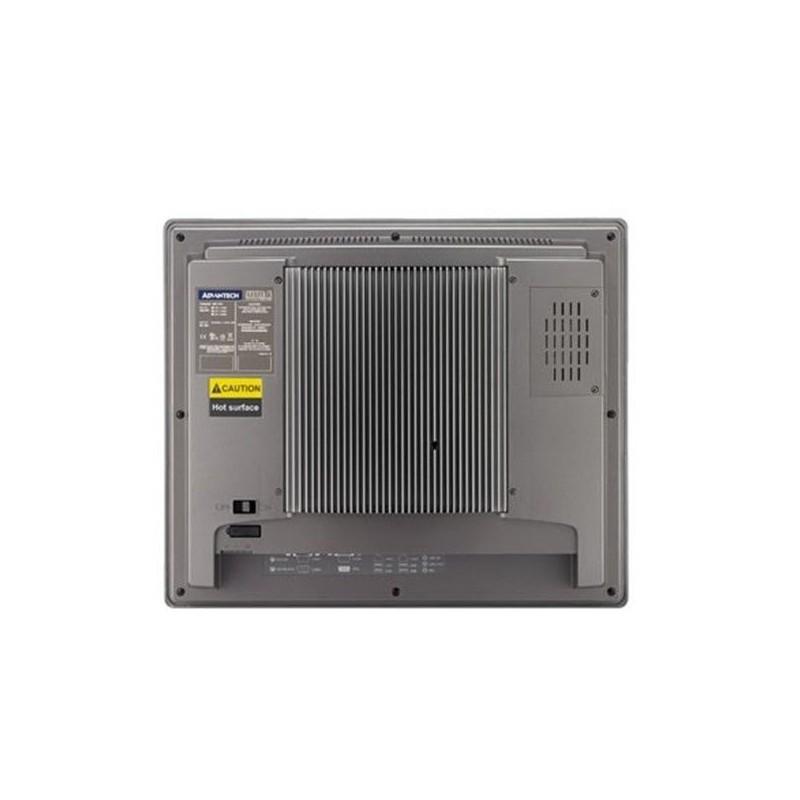 17 SXGA Touch Panel PC. Core2Due L7400. 2GB