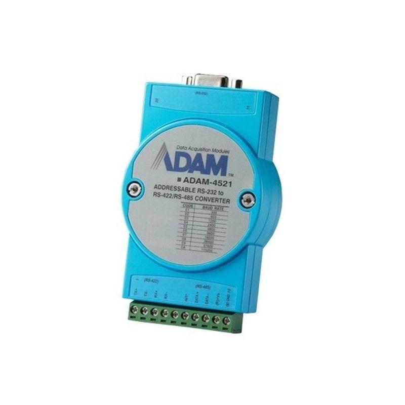 Module Convertisseur adressable RS-422/485 vers RS-232