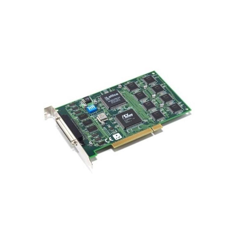 Carte bus PCI Universel. 8 voies Compteurs parametrables. 8 entrï¿