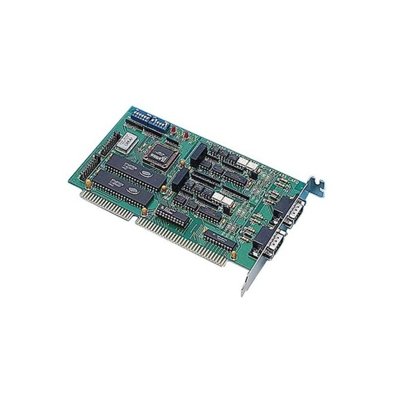 Carte bus ISA. 2 ports RS-422/485