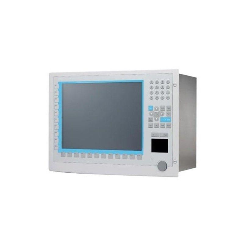 15 XGA Pentium 4/Celeron D IPPC with 5PCI/2PCIe