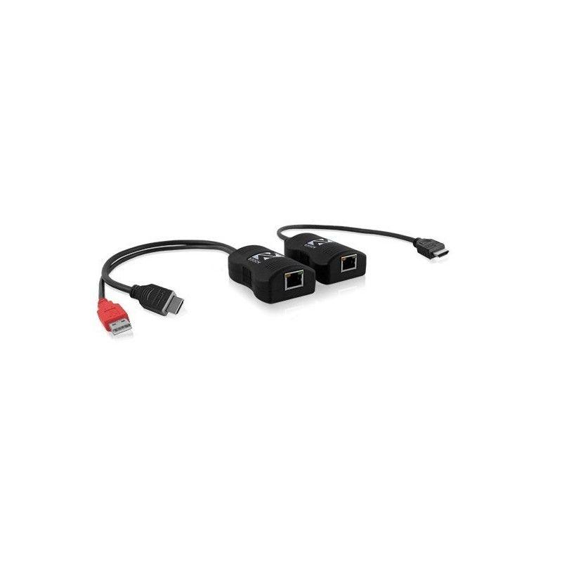 AdderLink AV Digital HDMI Extender Pair