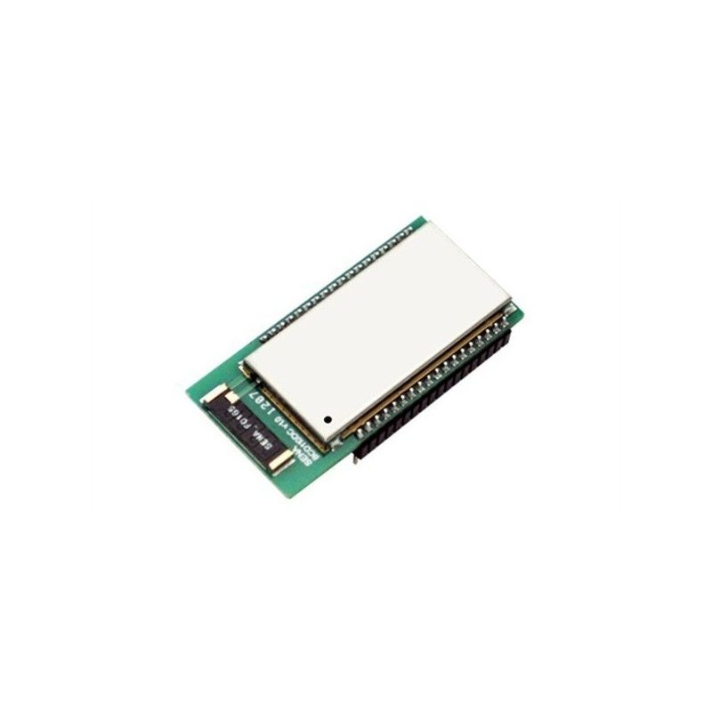 BCD110 Bluetotooth Class 1 module DIP type with On-board Chip antenn